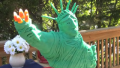 Tips To Bake Statue Of Liberty Cake