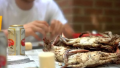 Steps To Eat Crabs Video