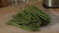 Tips To Freeze Green Beans Video