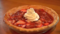 Strawberry Pie Recipe Video