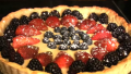 Fruit Tart Recipe Video