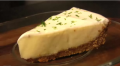 How To Make Key Lime Pie Video