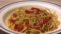 Healthy Pasta Recipe