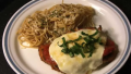 Chicken Parmigiana Recipe Video