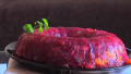 Cranberry Gelatin Mold Recipe Video