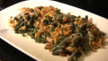Green Bean Casserole Recipe Video