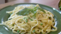Fettuccine Alfredo Recipe Video