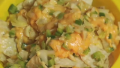 Chile Corn Queso Recipe Video