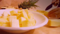 Tips To Peel And Cut A Pineapple