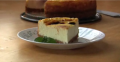 New York Cheesecake Recipe