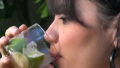 Frozen Margarita Recipe Video