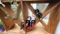 Tips To Build A Wooden Wine Rack