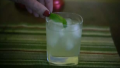 Gin Basil Smash Recipe