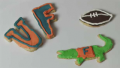 Tips To Decorate Cookies For A University Of Florida Game
