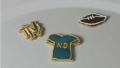 Tips To Decorate Cookies For A Notre Dame Fighting Irish Game