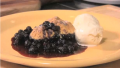 Blueberry Cobbler Recipe Video