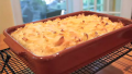 Noodle Kugel Recipe Video