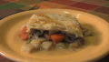 Turkey Pot Pie Recipe Video