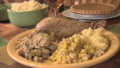 Cornbread Stuffing Recipe Video