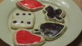 Tips To Decorate Cookies For A Casino Party