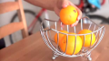 Tips To Peel An Orange