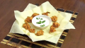 Onion Bhaji Recipe Video