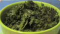 Kale Chips Recipe Video