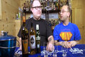 Imbue & Vya Vermouth Vs. Noilly Prat Review & Education Video