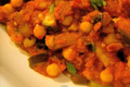 How To Make Indian Inspired Chickpea And Vegetable Curry