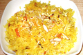 How To Make Indian Saffron Rice