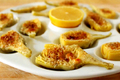 How To Make Individual Artichoke Hearts Gratin Appetizers