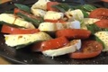How To Make Insalata Caprese