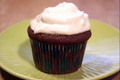 Irish Cream Cupcakes: Cupcake Show #19