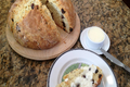How To Make Irish Soda Bread.mpg