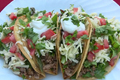 Crispy Spicy Turkey Tacos (One of My Favorites!!)