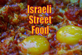 Eating Israeli Street Food and Arabic Street Food Touring Around Jaffa - Tel Aviv, Israel