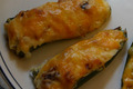 How To Make Rockin Jalapeno Poppers - Easy Homemade Mexican Appetizer