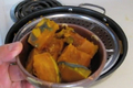 How To Make Kabocha No Nimono