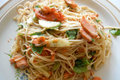 How To Make Japanese Salmon And Noodle Salad