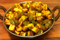 How To Make Kadhai Paneer