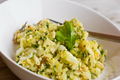 Kedgeree -Traditional  English Fish and Rice Breakfast