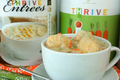 How To Make Shelf Reliance Food Storage: Kelsey Nixon Creamy Chicken Noodle Soup With Dumplings