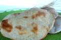 How To Make Whole Wheat Pita Bread