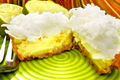 How To Make Baked Key Lime And Coconut Cheesecake