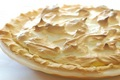 How To Make Key Lime Meringue Pie
