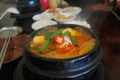 Kimchi Jjigae