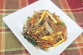 How To Make Korean Jap Chae