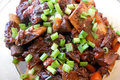 How To Make Korean Braised Short Ribs (galbi Jim)