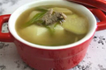 How To Make Korean Style Beef And Radish Soup