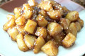 How To Make Korean-style Soy Sesame Potatoes